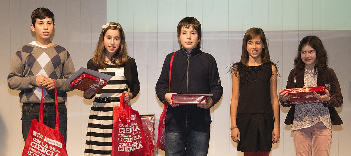 Premios en grupo - 1326 - 2